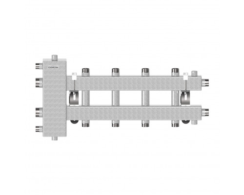 Балансировочный коллектор BM-100-5DU