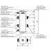 Гидрострелка GRSS-100-32 (G 1 1/4'' Ду-32 100 кВт)